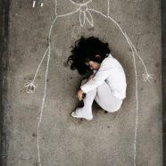 Het is de moeite waard de oude pijn te voelen, teneinde daar vrij van te worden- ter wille van het leven